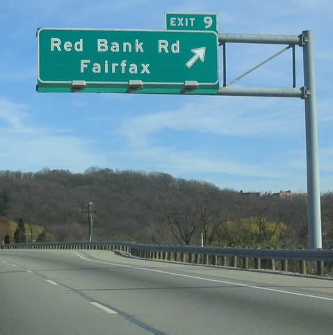 red bank rd