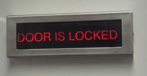 door_locked